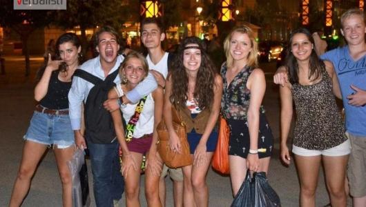 Letnja skola spanskog u Barseloni