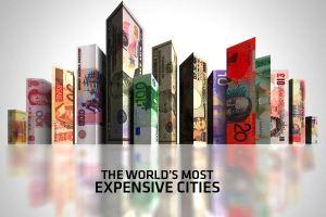 Najskuplji gradovi na svetu u 2012.