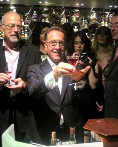 Salvatore Kalabreze i najskuplji koktel na svetu