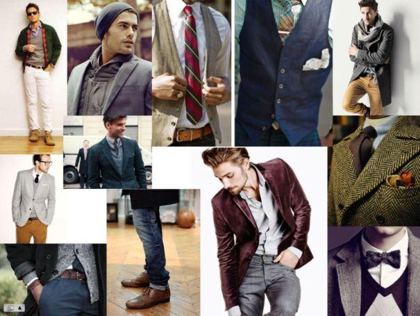 Stil oblacenja muskaraca i moda