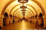 Metro stanica Zoloti Vorota