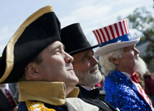 Pokret Cajanka u Americi
