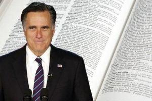 Romneyshambles