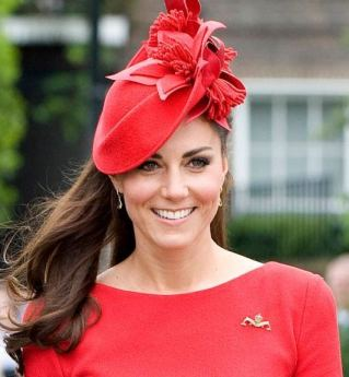 Kejt Midlton (Kate Middleton)