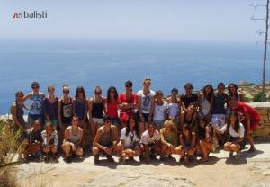 Letnja skola jezika na Malti sa Verbalistima