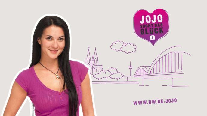 Online nemacki, telenovela Jojo sucht das Glück 2
