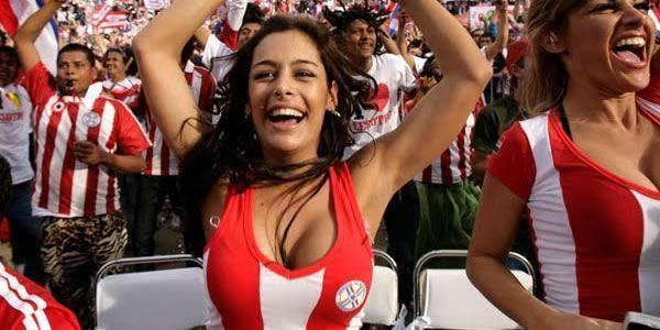 Paragvajci su najsrecniji ljudi