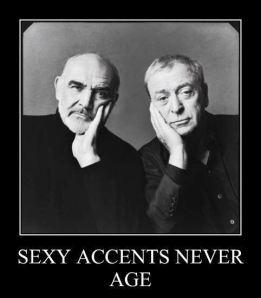 Seksi akcenti