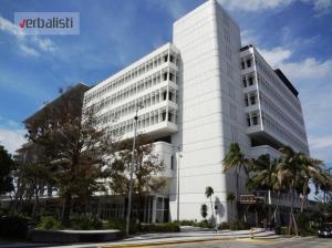 Skola engleskog EC na prestiznoj lokaciji u Majamiju