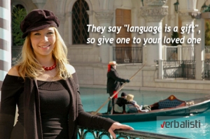 Kursevi stranih jezika po najnizim cenama, Verbalisti