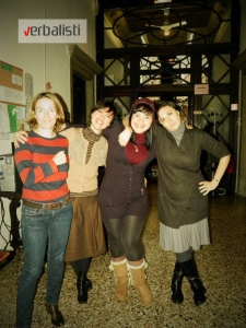 Verbalisti u skoli Istituto Venezia