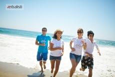 Verbalisti na Malibu plazi