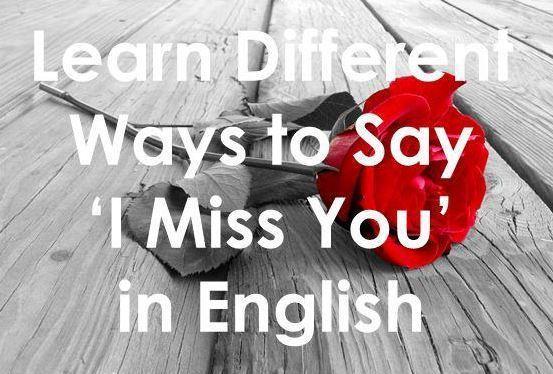 Ljubavni Priručnik Na Engleskom Nedostaješ Mi Strani