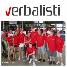Polaznici letnje skole jezika u organizaciji jezicke mreze Verbalisti
