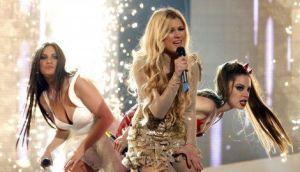 Moje 3 i Evrovizija 2013