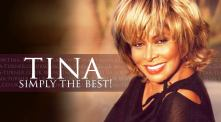 PROUD MARY, Tina Turner