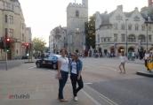 Aleksandra i Jelena u Oksfordu 2013, Verbalisti