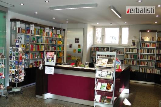 Biblioteka pri kampusu GLS
