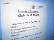 Ekskurzija - Formentera