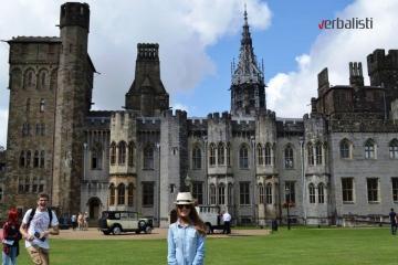 Katarina, Uros i Tijana, jezicko putovanje My OXFORD