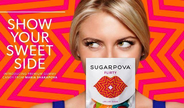 Marija Sarapova menja prezime u Sugarpova
