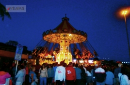 Zabavni parkovi u Bornmutu
