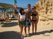 Tarik uci i van casova, Ibiza, Verbalisti