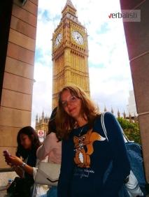 Tea u Londonu, 2013