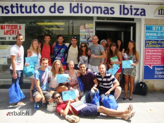 Kursevi spanskog jezika u Spaniji