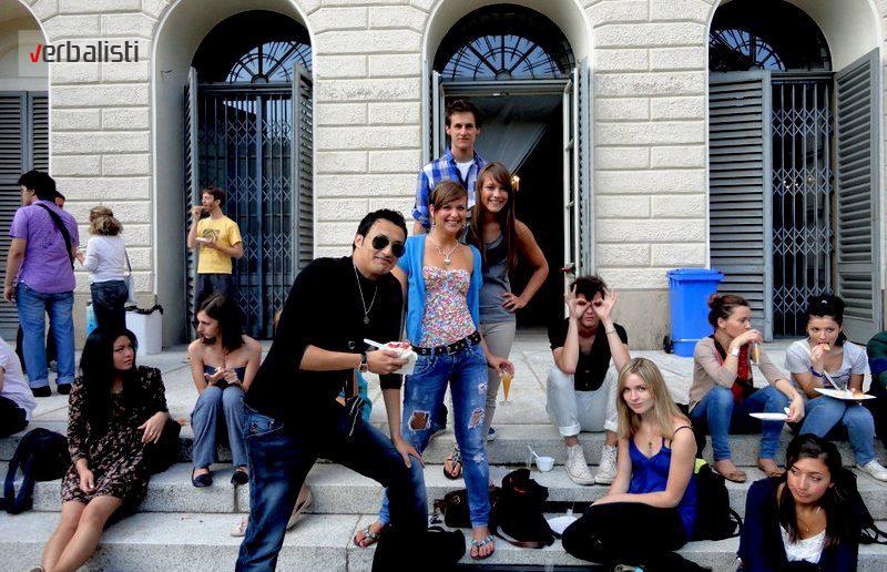 Verbalisti u Milanu