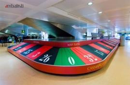 Casino carosel