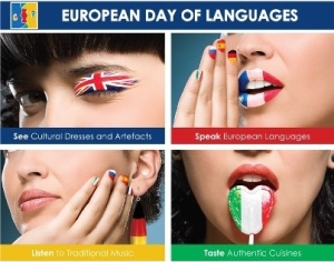 Evropski dan jezika, Verbalisti