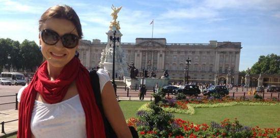 Iskustva polaznika jezicke mreze Verbalisti, Ivana Mrvaljevic u Londonu