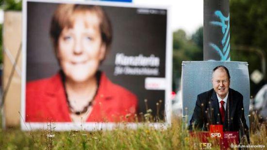 Izbori u Nemackoj, top tema, Verbalisti