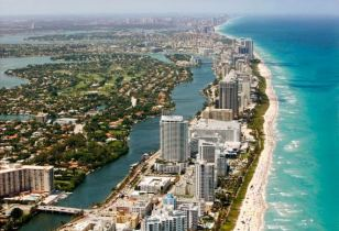 Majami grad