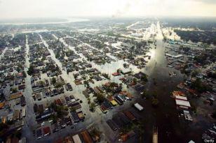 Nju Orleans
