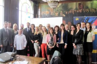 Strengthening Capacities of the National Assembly of Serbia - Prodirekt