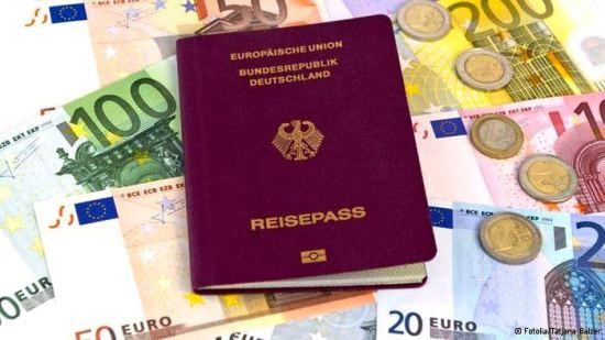 Audio vezba za nemacki jezik, 650 hiljada evra za malteski pasos
