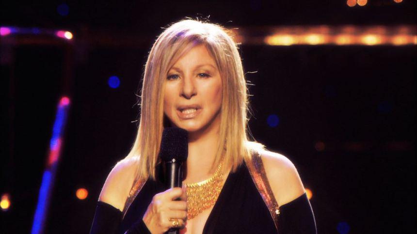 Mini koncert Barbare Streisend za 1,7 miliona dolara