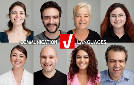 Communication and Languages, Teaching jobs with Verbalists