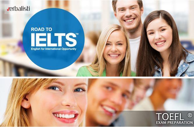 IELTS i TOEFL pripremni programi i ispiti u Srbiji
