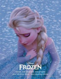 Pesma Let it go iz fima Frozen