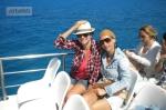 Sanja i Despina, Ibiza 2013