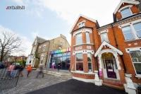 Skola engleskog jezika u Londonu, Kings Colleges