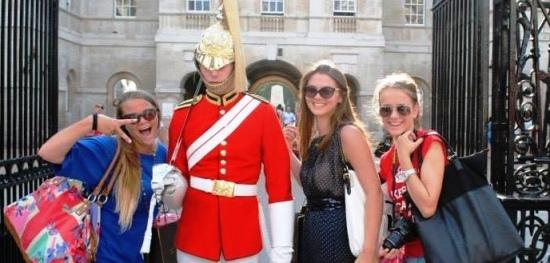 Skole engleskog jezika u Londonu i Oksfordu, Verbalisti