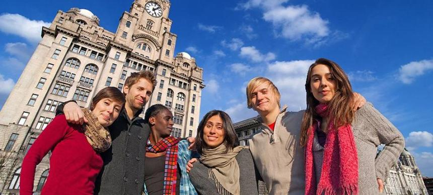 Language travel My LIVERPOOL, Verbalisti