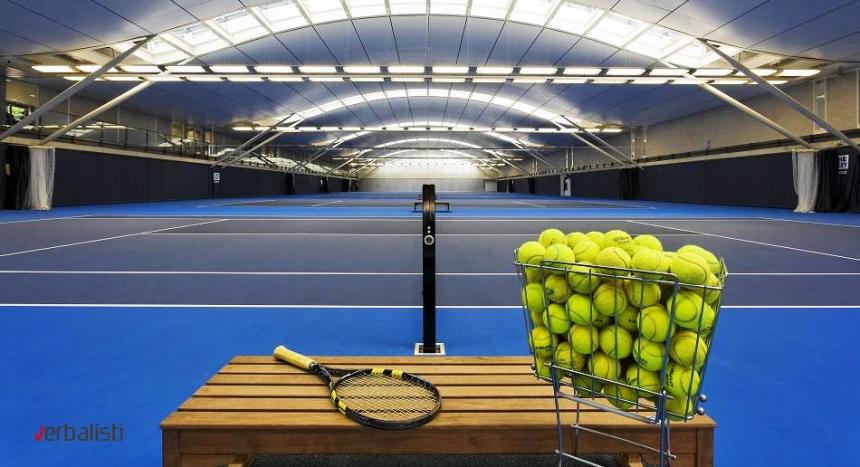 Nike škole tenisa i teniski centri u Engleskoj