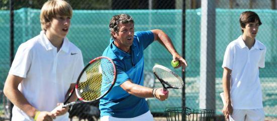 Nike skola tenisa i engleskog jezika