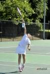 Nike teniski kamp i polaznica jezicke mreze Verbalisti