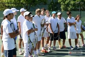 Termin sa teniskim stručnjakom kao pratiocem grupe - od 1-14. avgusta, Bradfield College